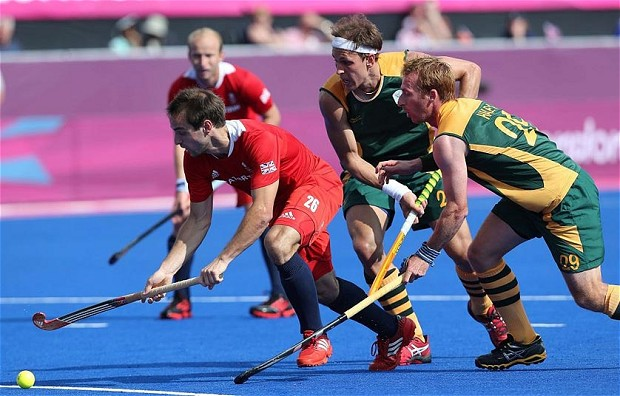 England Hockey have been awarded two major events a day after winning its bid to host the 2018 World Cup
