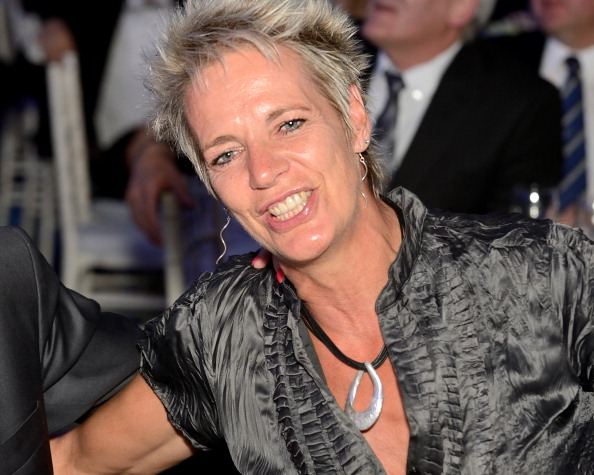 Belgium's six-time world champion Ingrid Berghmans is to head a new Gender Equity Commission set-up by the IJF @Getty Images