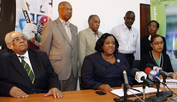 Jamaica's Sports Minister Natalie Neita-Headley is confident that improvements will be made following the WADA visit