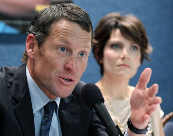 Lance Armstrong has settled another multi-million dollar lawsuit without having to give sworn testimony @Getty Images