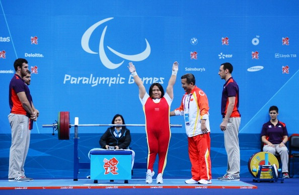 London 2012 silver medallist Yujiao Tan of China broke the world record an incredible four times on her way to victory at the Asian Championships in Kuala Lumpur