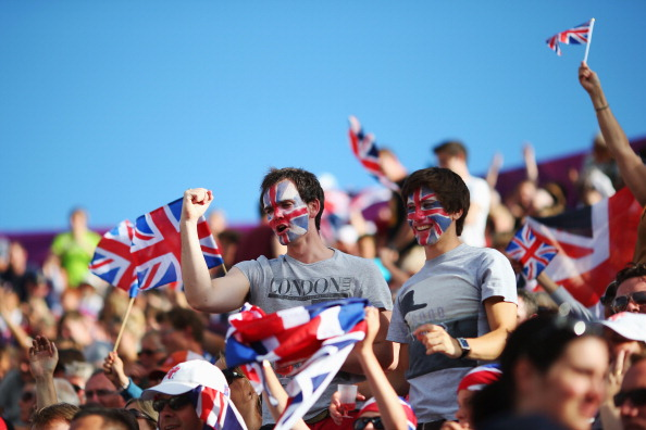 London has been praised following the success of the Olympic and Paralympic Games © Getty Images