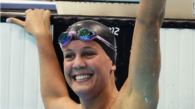 Mallory Weggemann has agreed a personal sponsorship deal with Finis