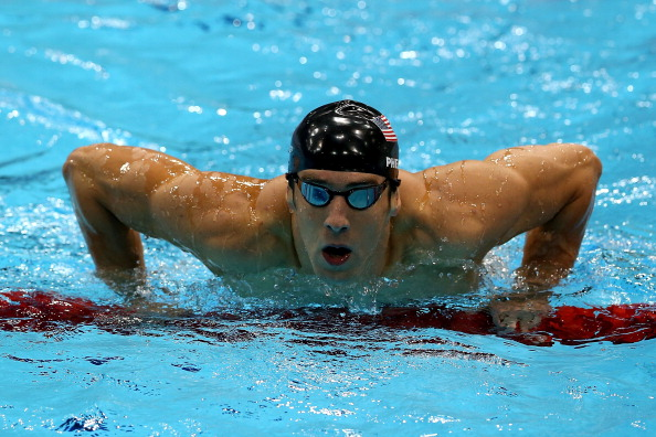 Michael Phelps has indicated that he is planning a return to competitive swimming © Getty Images