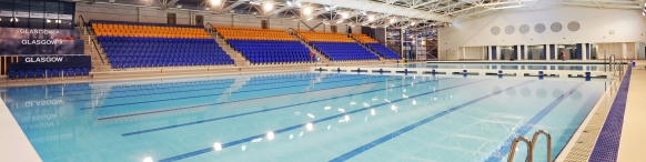 More tickets have gone on sale for the 2013 Duel in the Pool at the Tollcross International Swimming Centre ©Glasgow City Council