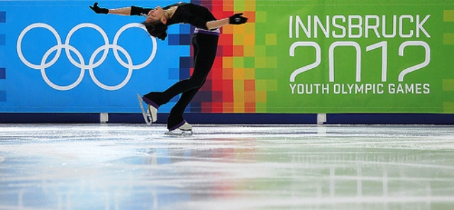 Austrian city Innsbruck hosted the first ever Winter Youth Olympic Games last year © IOC