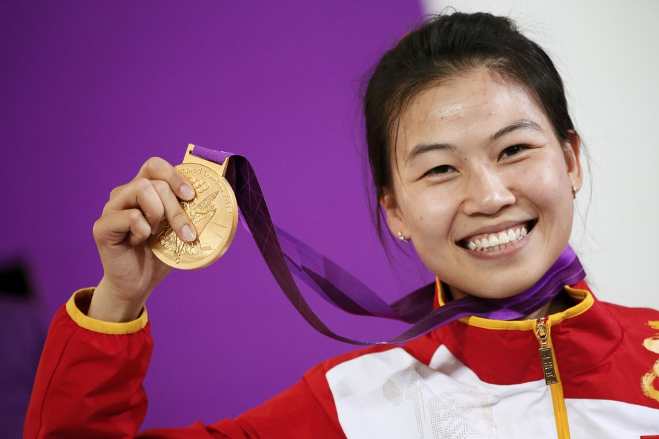 Olympic champion Yi Siling continued her dominance of the 10m Air Rifle womens event with a win in Munich