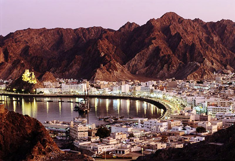 Oman capital Muscat will host the 2013 ISAF Annual Conference