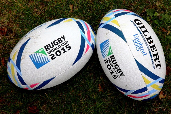 Organisers of the rugby youth partnership want to capitalise on the 2015 Rugby World Cup which is less than two years away © Getty Images