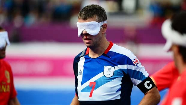 ParalympicsGB football-five-a-side captain Dave Clarke will chair the new BPA Athletes' Commission