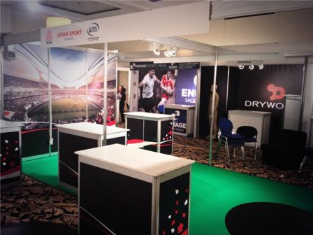 Preparations are fully underway for the inaugural World Rugby Conference in Dublin ©World Rugby