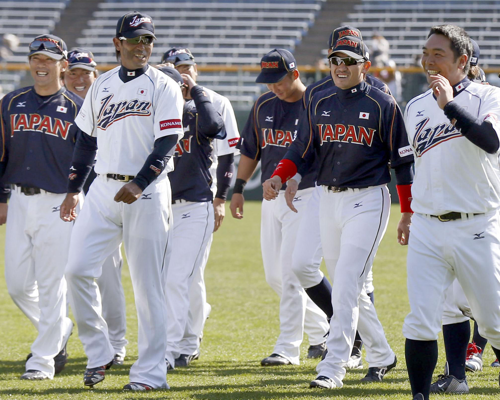 Samurai Japan will travel to hosts Chinese Taipei full of confidence after securing the last four Asian Championships