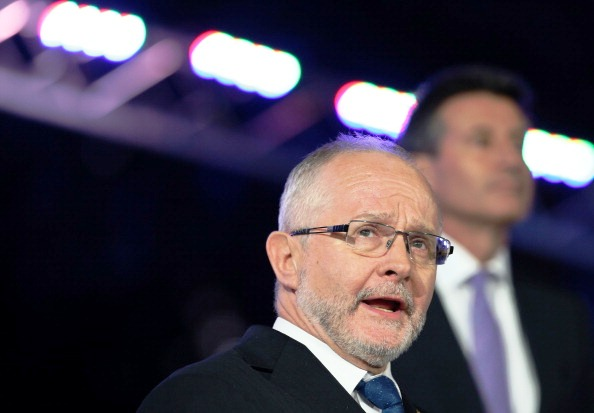 Sir Philip Craven is confident that Sochi 2014 will produce record viewing figures for a Winter Paralympic Games © Getty Images