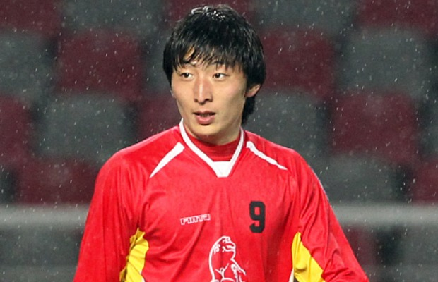 South Korean Womens footballer Park Eun-seon has been controversially accused of being a man by rival managers in the WK-League