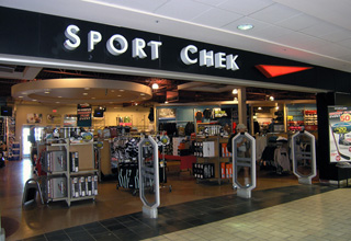 Sport Chek Flyer December 6 to Be the first to get the latest Sport Chek flyers! Normal View Vertical View Thumbnails. Start Date: Dec 6, End Date: Dec 12,