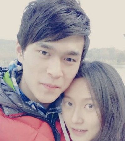 Sun Yang's relationship with air stewardess Nian Nian has been blamed by the Chinese media for affecting his focus
