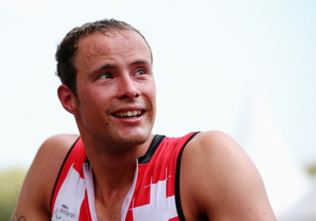 Switzerland's Marcel Hug will be hoping to impress home fans when the IPC Athletics Grand Prix series heads to Nottwil for the first time © Getty Images