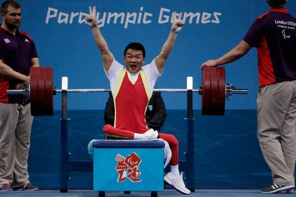 The 2013 IPC Powerlifting Asian Open Championships in Kuala Lumpur is set to start this weekend