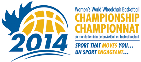 The 2014 Women's World Championships will be the largest ever and aims to leave a positive legacy at all levels
