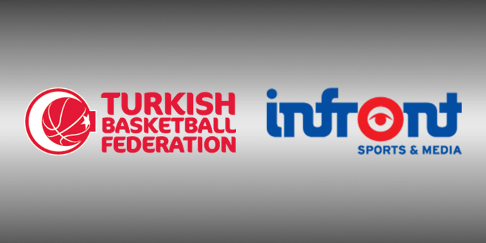 The Turkish Basketball Federation and Infront Media and Sports have entered a long term developmental partnership