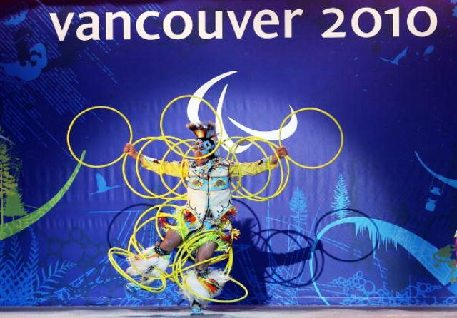 The Vancouver 2010 Winter Paralympics attracted a global viewing audience of 1.6 billion according to IPC © Getty Images