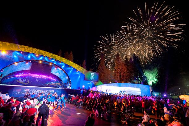 The last Winter Paralympic Hall of Fame inductees occurred after the 2010 Vancouver Games ©IPC