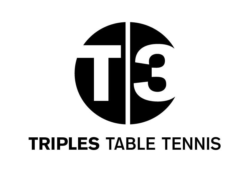 Triples ping pong will be making its way to the UK for the World Championship of Ping Pong ©T3 PingPong