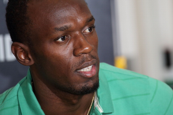 Usain Bolt claims the recent criticism of Jamaica's drug-testing programme has lost him a potential sponsor ©WireImage
