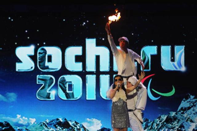 With some major broadcast deals in place Sir Philip claims Sochi 2014 will break viewing records © Getty Images