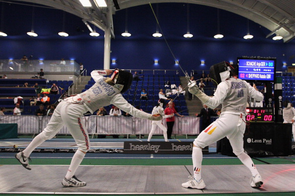 Women's team foil is one of two events to be removed from the Rio 2016 programme ©Getty Images