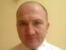 Fergal Carruth has been appointed as the new chief executive of the Irish Amateur Boxing Association