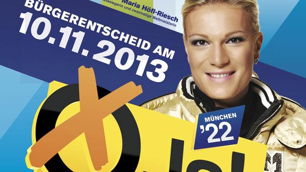 Munich 2022 campaign