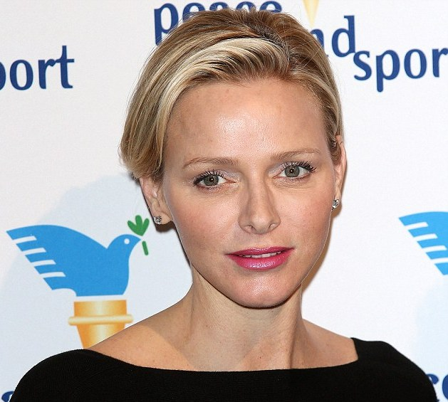 Princess Charlene has been appointed as an ambassador of Peace and Sport, the charity for which her husband Prince Albert is the Patron