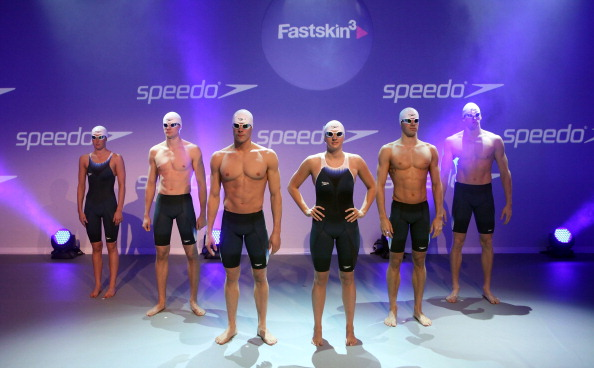 Speedo has been at the cornerstone of technological advances in swim suits for elite athletes as far back as the 1920's ©Getty Images