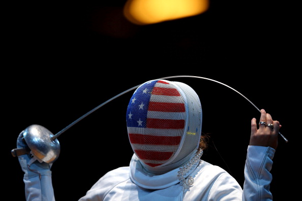 USA Fencing has named six coaches to lead the US national team to the Rio 2016 Olympic and Paralympic Games ©Getty Images