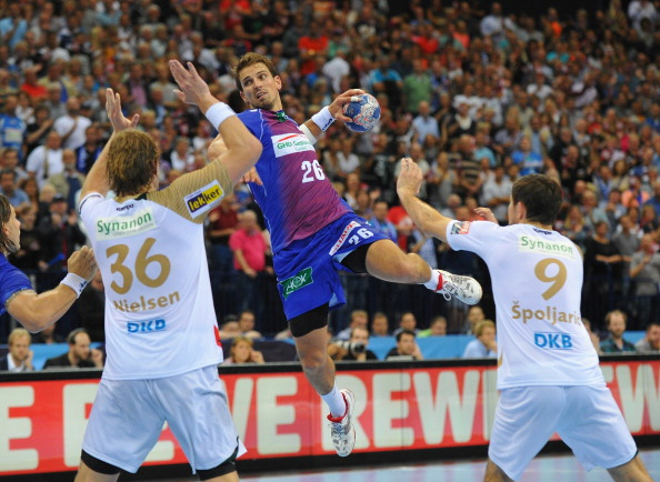 Berlin will host the EHF Handball Cup Finals next year after an announcement from the European Federation today ©Getty Images