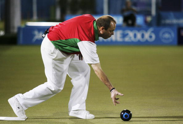 The Welsh Lawn Bowls team has been named ahead of the 2014 Commonwealth Games in Glasgow ©Getty Images