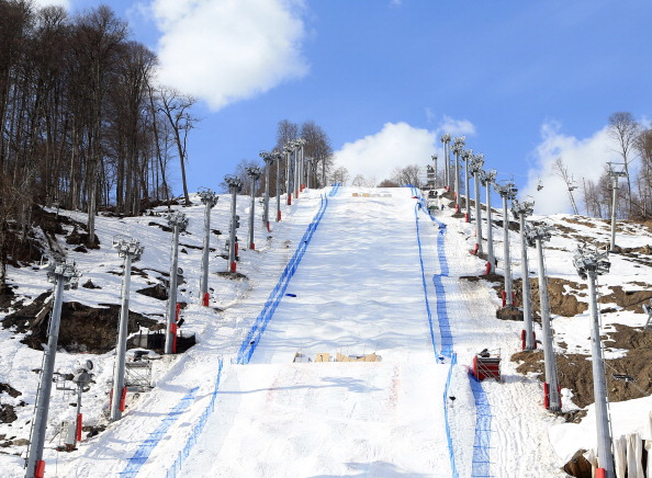 An IPC Alpine-skiing season which will culminate in the Winter Paralympics in Sochi in March has got underway in Germany ©Getty Images