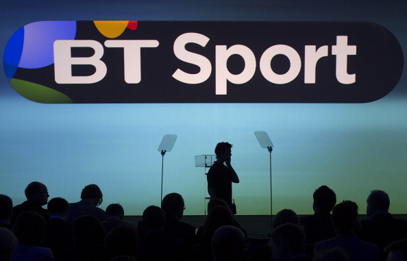 BT Sport have sealed the exclusive UK and Ireland media rights for the NBA ©Getty Images