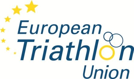 Danylo Sapunov and Agnieszka Jerzyk have finished top of the men's and women's 2013 ETU Points List ©ETU