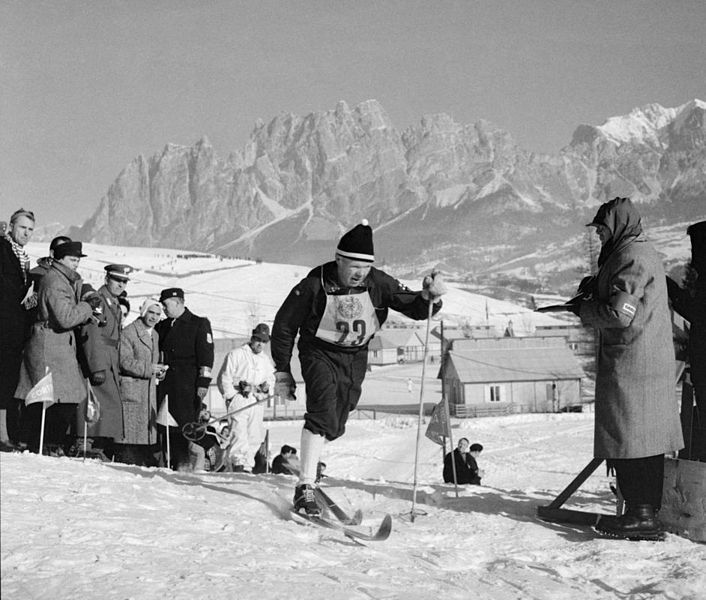 Eero Kolehmainen has died at the age of 95 ©Lehtikuva