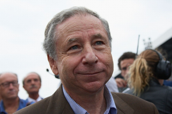 Frenchman Jean Todt has been re-elected as President of the FIA ©Getty Images