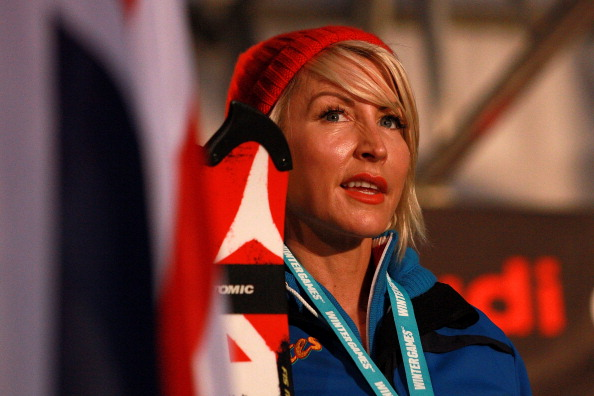 Heather Mills has been forced to abandon her attempt to qualify for the Great Britain team at Sochi 2014 ©Getty Images
