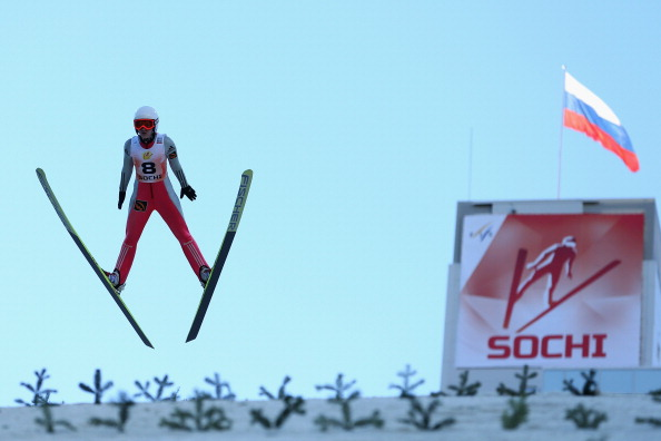 Lviv will be different from the extravagance of Sochi 2014, Vilkul claims ©Getty Images