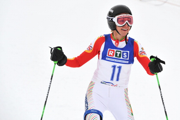 Mills had made significant improvement and appeared likely to be selected for Sochi...but those hopes are now over ©Getty Images