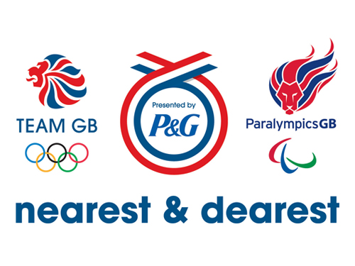 P&G will once again support the BPA as official supporter of the nearest and dearest programme ©BPA