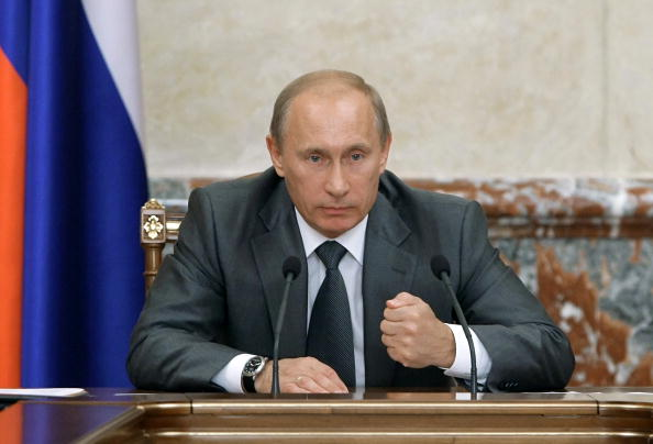 Russian President Vladimir Putin has given strong assurances concerning security at Sochi 2014 ©Getty Images