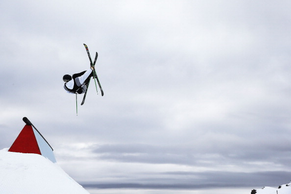 Ski slopestyle will be one of the new events at Sochi 2014 but will be missing Orlovskaya after her failed drugs test ©Getty Images