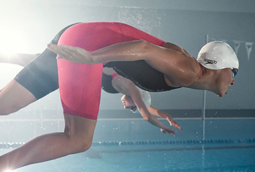 Speedo has announced it will be the Premier Partner of the Duel in the Pool ©Speedo International Limited 2011
