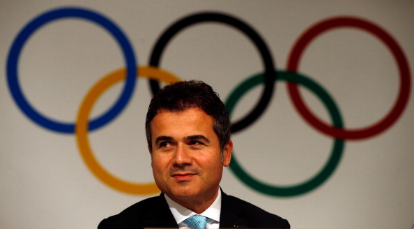 Suat Kılıç has been sacked as Turkey's Sports Minister following a Cabinet reshuffle ©Getty Images